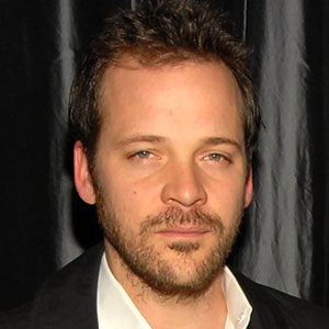 Peter Sarsgaard Young Batman Beyond L...
