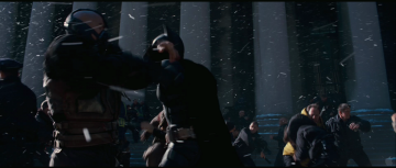 Dark Knight Rises Trailer Analysis: Bats and Bane exchange punches