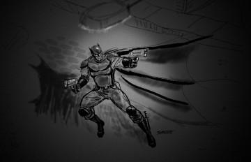 Batshadow by Eastfist