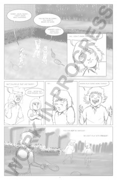 Page 7 work in progress