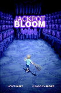 Jackpot Bloom Cover Proof 2