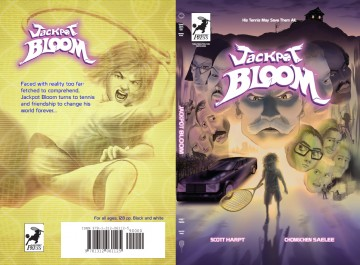 Jackpot Bloom Final Cover Demo