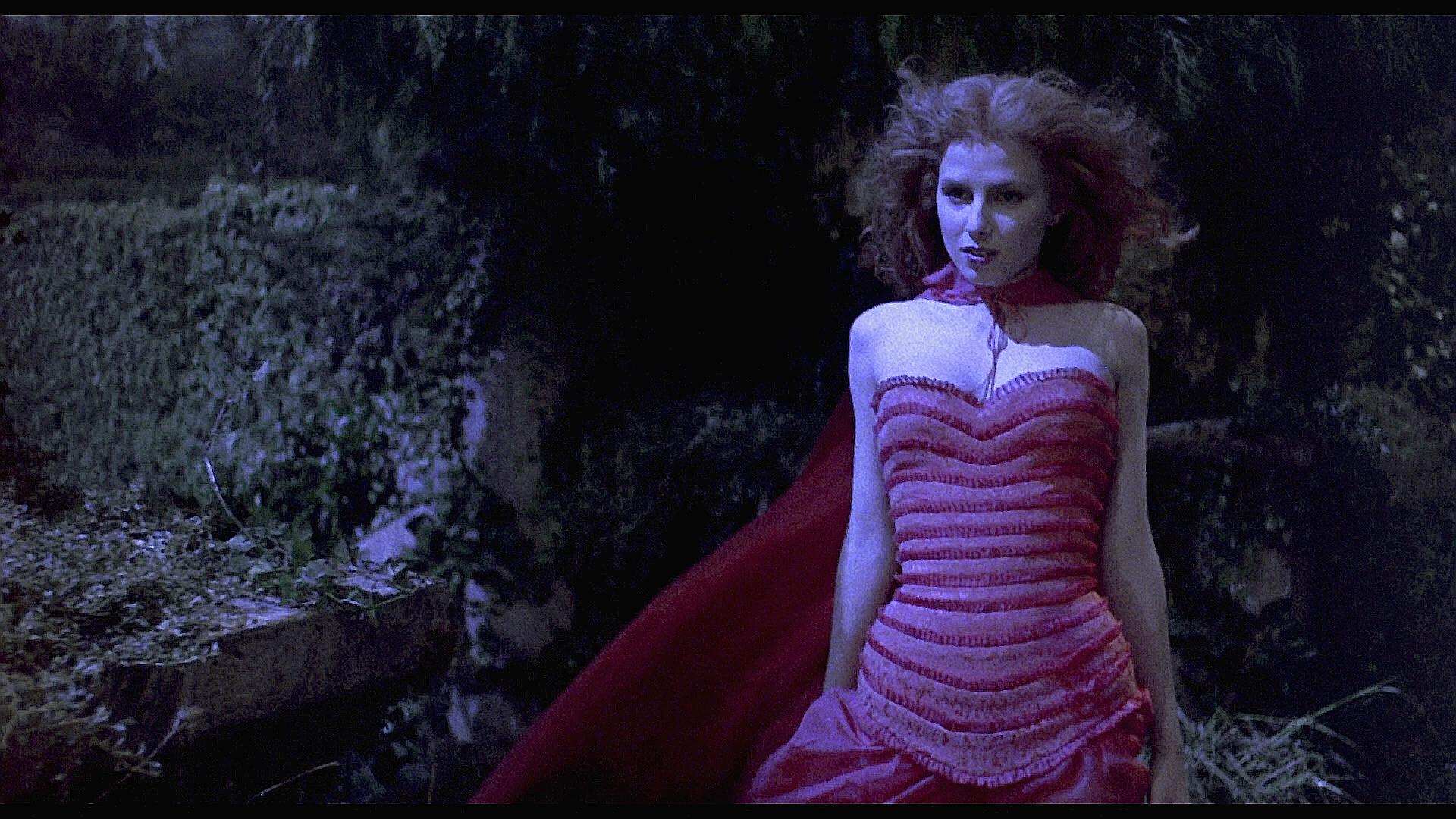Bram Stokers Dracula 1992 Blu Ray Screen Capture