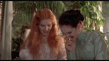 Bram Stoker's Dracula (1992) Blu-ray Screen Capture